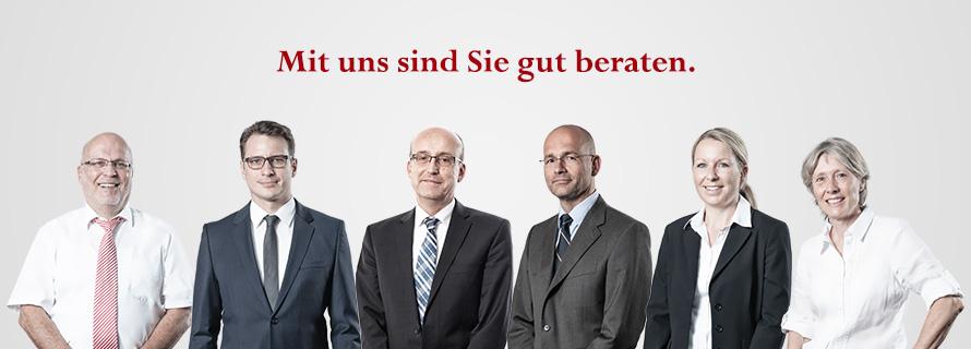 Headerbild Barth und Kollegen - Kontakt